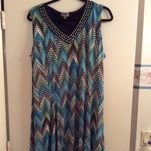 JM Collection XL Dress